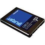 Patriot BURST 120GB SATA3 2.5in SSD
