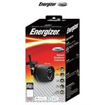 Energizer WIFI 1080P Outdoor HD Camera Black *ENG PKG ONLY