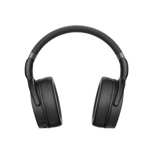 Sennheiser HD 450BT Wireless Around the Ears Headphones, with BT 5.0 active noise cancelling, BLK