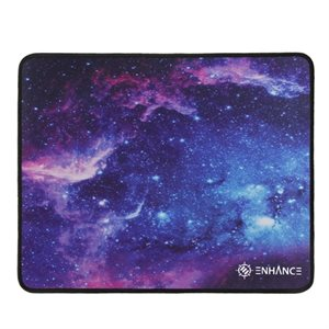 ACCESSORY POWER ENHANCE Voltaic XL Fabric Mouse Pad