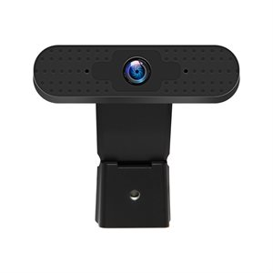 Centon OTM Basics 360° USB Webcam w/Mic 2MP/1080p HD 25~30FPS