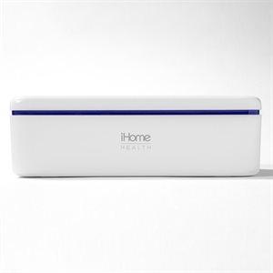 iHome Universal UV-C Sanitizer - White