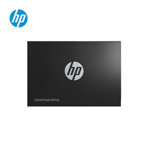 "HP SSD S750 2.5"" 512GB SR:560MB/s SW:520MB/s War-3 years Internal SATA 2.5"""