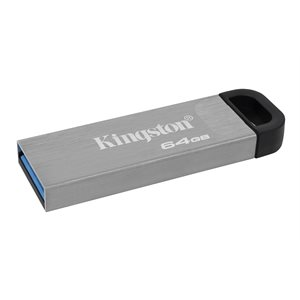 Kingston 64GB USB3.2 Gen 1 DataTraveler Kyson (Canada Retail)