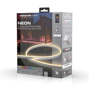 Monster WIFI Control 5M/16FT Light Strip