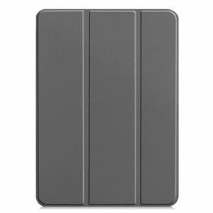 """Bookcover for Samsung SM-T500 / A7 10"""" 2020 - Grey"""