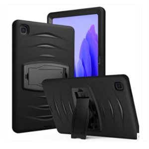 """Samsung Rugged Tablet Cover for SM-T500 / A7 10"""" 2020 - Black"""