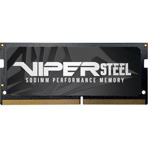 Patriot VS 16GB DDR4 2666MHz CL18 Gun Metal HS Single CL18