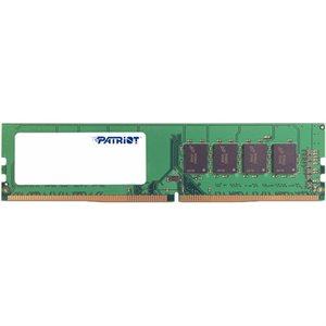 Patriot SL 4GB DDR4 2666MHz UDIMM  CL19