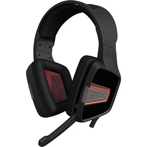 Patriot Viper V330 Stereo Headset 3.5mm jack - Black