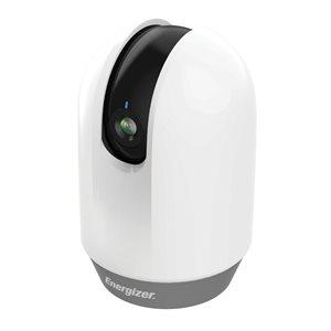 Energizer Smart Indoor 1080p Pan & Tilt Camera - ENG Pkg