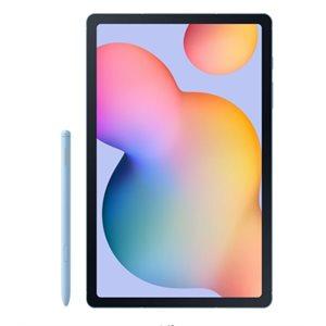 SAMSUNG Galaxy Tab S6 Lite  64GB 10.4in with S PEN - Blue - Retail B2C