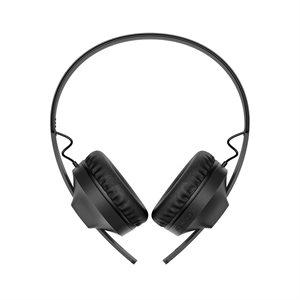 SENNHEISER HD 250BT Over-Ear Wireless Headphone w/Mic (Bluetooth 5.0, Smart Control) Black