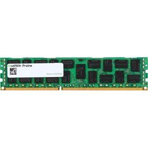 MUSHKIN PROLINE 16GB DDR4 PC4-2666 ECC 2Rx8 1.2V