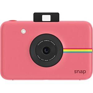 Appareil-photo instantané numérique Snap de Polaroid - Rose