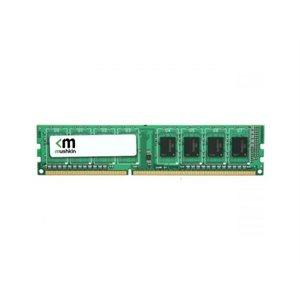 MUSHKIN ESSENTIALS 16GB DDR4 UDIMM PC4-2400 1.2V