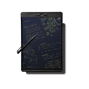 Tablette ''Blackboard'' de Boogie Board - noir (emballage trilingue)