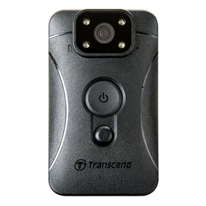 TRANSCEND 32GB, Body Camera, DrivePro Body 20, Wi-Fi (ENG ONLY)