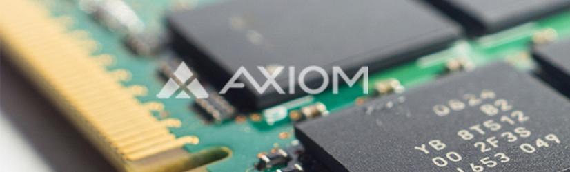 Axiom-baner