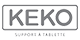 LogoPied_KEKO